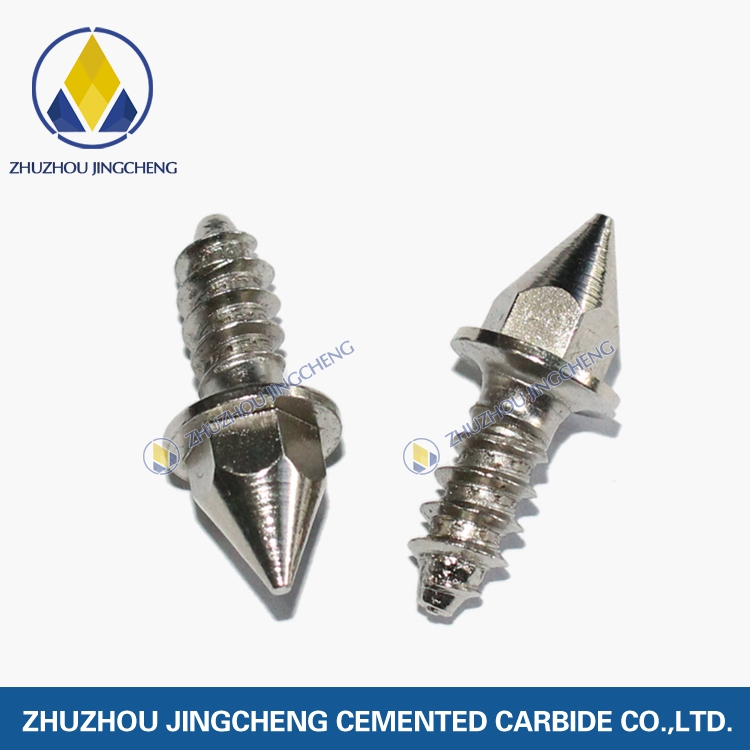 Customized various specifications for cemented carbide ski piece